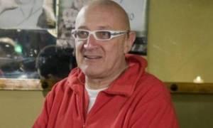 Δημήτρης Αρβανίτης: «Ζούμε μια τρομακτική κρίση στην τηλεόραση»