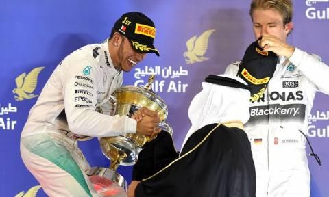 F1 Grand Prix Μπαχρέιν: Ο αγώνας με τις σημειώσεις των μηχανικών της Pirelli (photos)