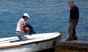 Έκτακτη χρηματοδότηση ζητά η Ελλάδα για το μεταναστευτικό