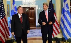 Τριγμοί στις σχέσεις Αθήνας - ΗΠΑ για την αποφυλάκιση Ξηρού