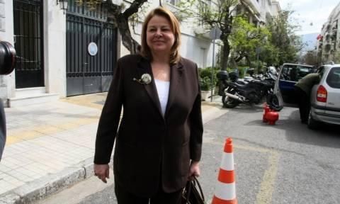 Πρόεδρος της Ελληνικής Ένωσης Τραπεζών η Λούκα Κατσέλη