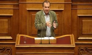 Στρατούλης: Δεν είναι δραματική απόφαση η Πράξη Νομοθετικού Περιεχομένου