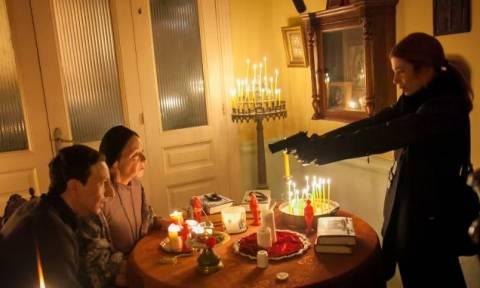 «Δέκατη εντολή»: Έρχεται με νέο συγκλονιστικό επεισόδιο