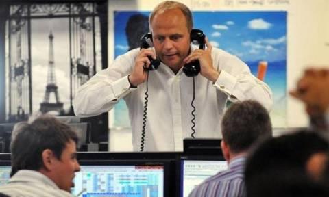 Χρηματιστήρια: Πιέσεις στο ΧΑ, χαμόγελα στην Ευρώπη