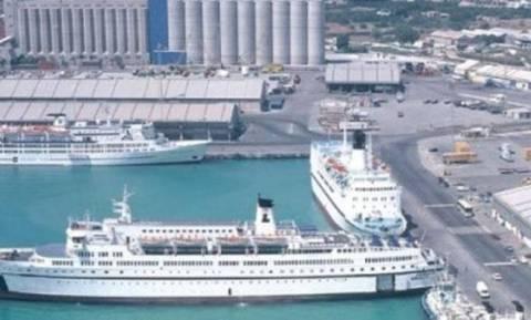 Διαγωνισμός για το λιμάνι Λεμεσού