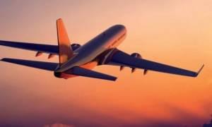 Ξένη αεροπορική εταιρεία «φλερτάρει» τη Κύπρο
