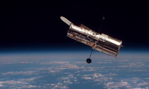 Γενέθλια για το τηλεσκόπιο Χαμπλ