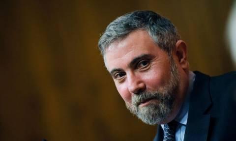 Κρούγκμαν: Πρέπει να υπάρξει μία ικανοποιητική εναλλακτική για την Ελλάδα