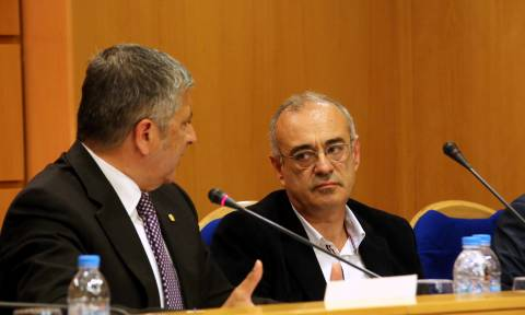Μάρδας: Τι θα ισχύσει για τη μεταφορά των διαθεσίμων της Τοπικής Αυτοδιοίκησης