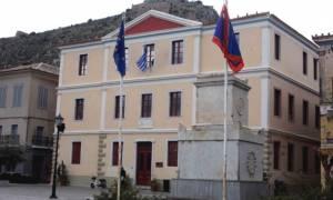 Ναύπλιο: Υπομονή και ψυχραιμία για το θέμα των ταμειακών διαθέσιμων ζητά ο Δημαρχος