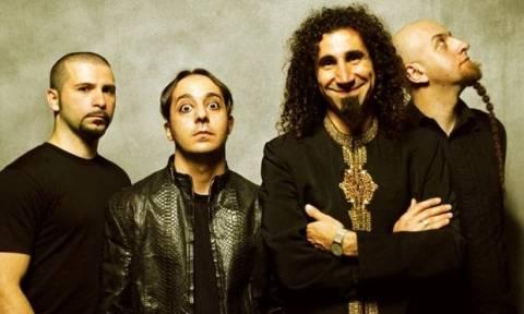 System of a Down: Επανενώθηκαν και μιλούν για της γενοκτονία των Αρμενίων