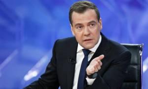 Ρωσία: Συρρίκνωση της οικονομίας κατά 2% στο πρώτο τρίμηνο του 2015