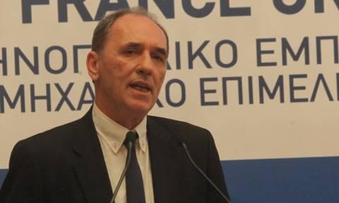 Συναντήσεις Σταθάκη για το αεροδρόμιο «Νίκος Καζαντζάκης»