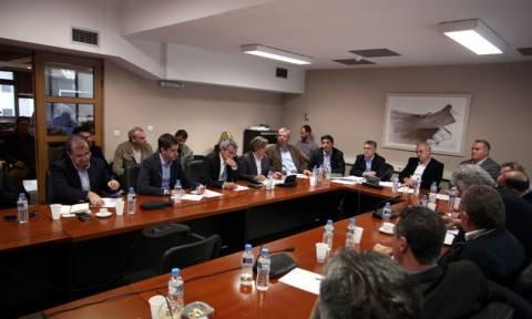 Το κοινό μέτωπο Περιφερειαρχών-Δημάρχων για την ΠΝΠ και οι εξηγήσεις Μάρδα