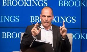 Βαρουφάκης: Να παραδεχθούν οι δανειστές τα λάθη τους!