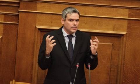 ΝΔ: Πραξικοπηματική η απόφαση υφαρπαγής των ταμειακών διαθεσίμων