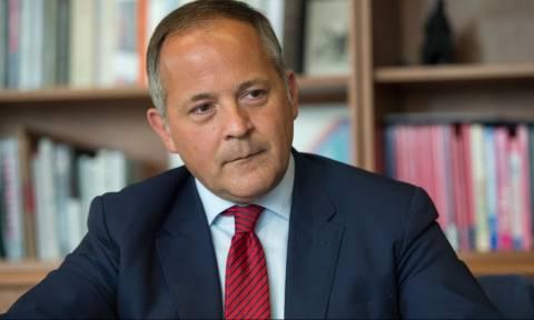 Κερέ: «Απτή πρόοδος» στις διαβουλεύσεις με τους θεσμούς