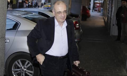 Δ. Μάρδας: Λείπουν 350 - 400 εκατ. για να καλυφθούν οι ανάγκες του κράτους