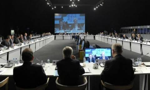 Μέσω τηλεδιάσκεψης στις 3μμ το EuroWorking Group