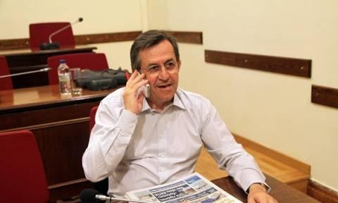 Ν. Νικολόπουλος: Καλούμαστε να συμπράξουμε στο σχέδιο εξόδου της χώρας από την κρίση
