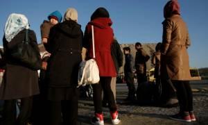 Αγρίνιο: Στα πράσα πιάστηκαν διακινητές μεταναστών