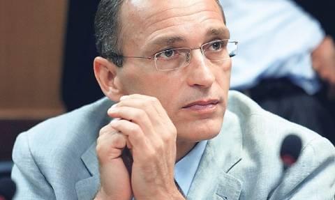 Ελεύθερος αφέθηκε ο Λεωνίδας Μπόμπολας - Πλήρωσε 1,8 εκατ. ευρώ
