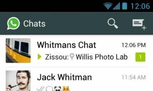 WhatsApp: Έφθασε στα 800 εκατ. χρήστες!