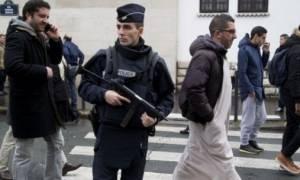 Γαλλία: Συνελήφθη τζιχαντιστής που σχεδίαζε τρομοκρατική επίθεση