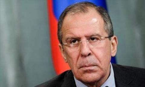 Λαβρόφ: «Απαράδεκτες» οι κατηγορίες της ΕΕ εναντίον της Gazprom