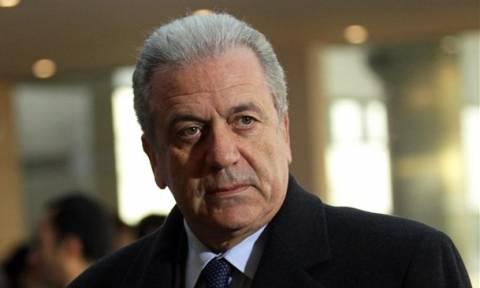 Αβραμόπουλος: «Κηρύξαμε πόλεμο στους διακινητές ανθρώπων»