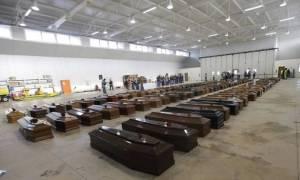 Ιταλία: Οι κατηγορίες που αντιμετωπίζει ο καπετάνιος του πολύνεκρου ναυαγίου