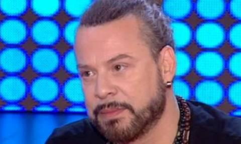 Ο Δάντης «έδωσε στεγνά» τον Ρέμο για το The Voice!