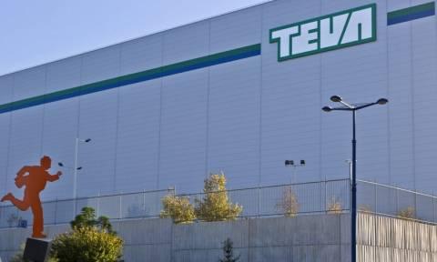 Πρωταθλήτρια στις έκνομες πρακτικές η TEVA
