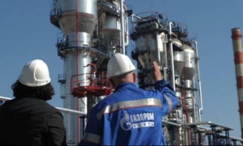 Ρωσία: Η Μόσχα ελπίζει σε συμβιβασμό με την ΕΕ για την Gazprom