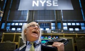 Wall Street: Με ρεκόρ 15ετίας έκλεισε ο Nasdaq