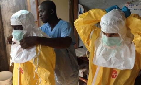 ΠΟΥ: 26.000 άνθρωποι έχουν μολυνθεί από τον ιό του Έμπολα