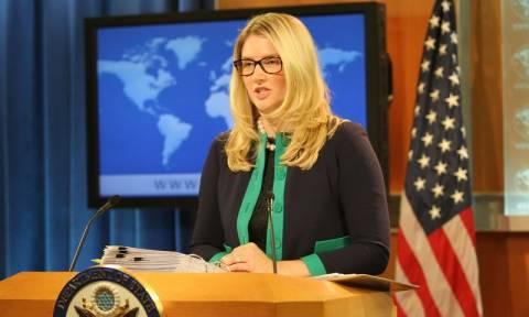 Οι ΗΠΑ καταγγέλλουν ότι η Ρωσία ενισχύει το στρατό της στα σύνορα με την Ουκρανία