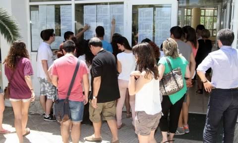 Πανελλήνιες 2015: Αυτές είναι οι κρίσιμες ημερομηνίες
