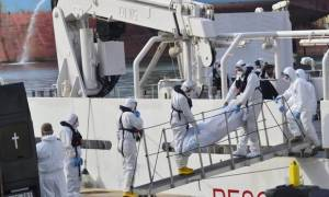 ΟΗΕ: Η κατάσταση στη Μεσόγειο αποτελεί μια τραγωδία