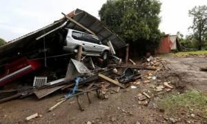 Αυστραλία: Τέσσερις νεκροί και τεράστιες ζημιές από τις καταιγίδες