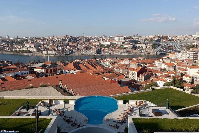 Πορτογαλία, για οινική εμπειρία (photos)
