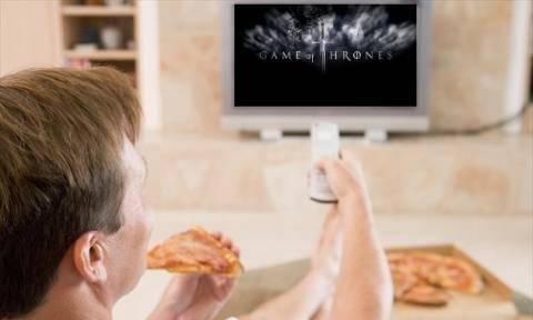 Το παγκόσμιο φαινόμενο «addicted to series» είναι πλέον γεγονός και στην Ελλάδα