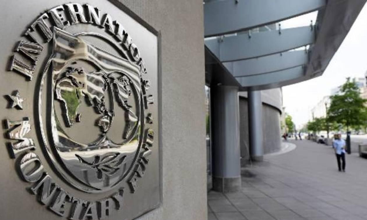 WSJ: Μόνο το ΔΝΤ μπορεί να λύσει πρόβλημα της Ελλάδας