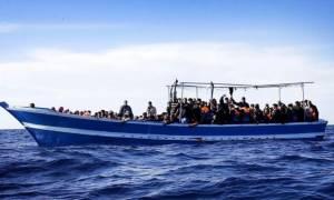 Διακόσιοι είκοσι μετανάστες αποβιβάστηκαν στην Κατάνη της Σικελίας