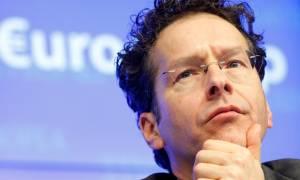 Ντάισελμπλουμ: Τμηματικά μπορεί να εκταμιευτεί η δόση των 7,2 δισ. ευρώ