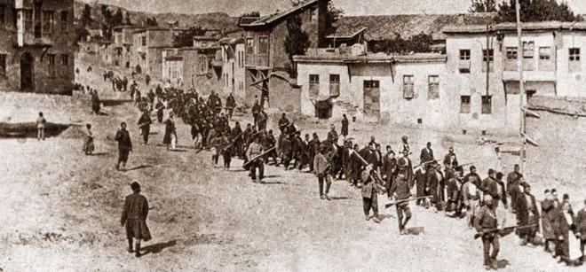 Genoktonia Armenion 2