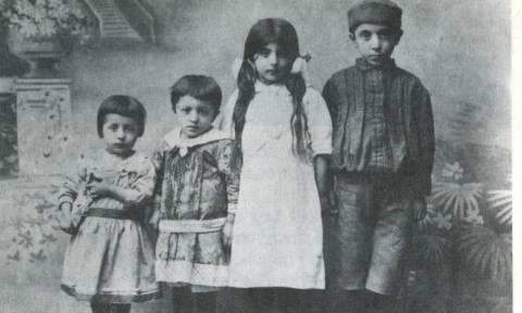 Εκατό χρόνια από τη Γενοκτονία των Αρμενίων