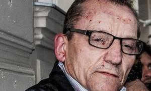 Επιτέθηκαν στο διοικητή της Frontex… με μαρμελάδα