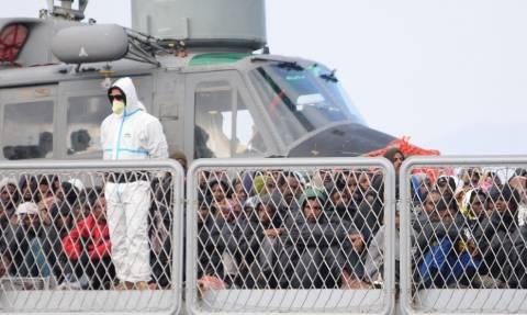Ο ΟΗΕ καλεί την ΕΕ να δεχθεί περισσότερους πρόσφυγες
