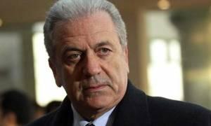 Αβραμόπουλος:«Η Ευρώπη έχει κηρύξει πόλεμο στους δουλέμπορους»